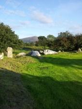 10. Castleruddery Stone Circle & Henge