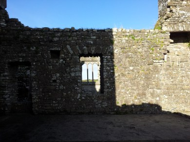 11. Bective Abbey, Co. Meath