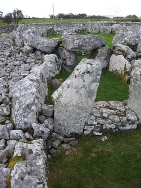13. Creevykeel Court Tomb