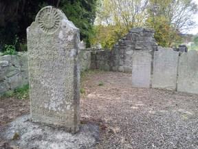 14. Bishop's Lane Burial Ground