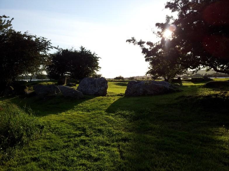 16. Castleruddery Stone Circle & Henge