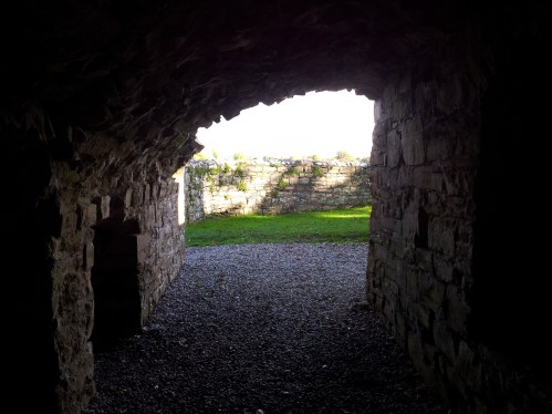 18. Bective Abbey, Co. Meath
