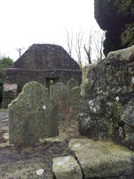 19. Bishop's Lane Burial Ground