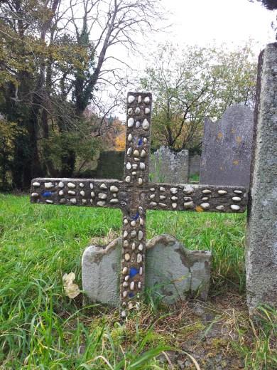 23. Bishop's Lane Burial Ground