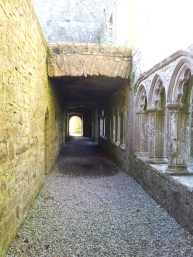 33. Bective Abbey, Co. Meath