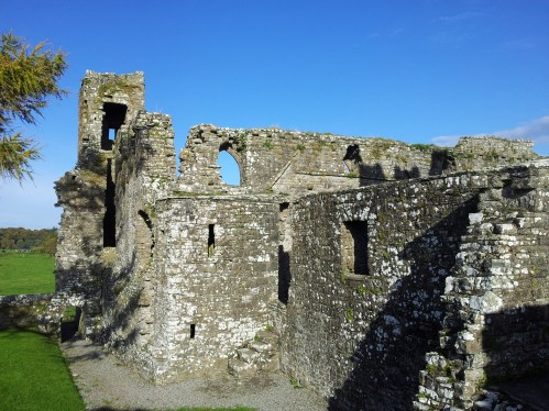 42. Bective Abbey, Co. Meath