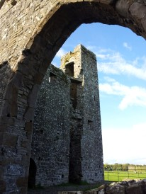 54. Bective Abbey, Co. Meath