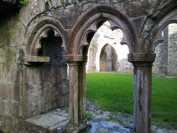 64. Bective Abbey, Co. Meath