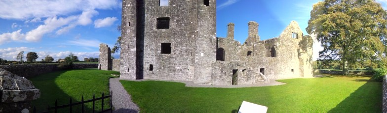 66. Bective Abbey, Co. Meath