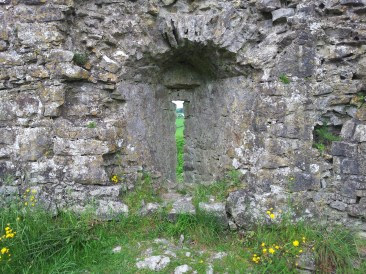 05. Rock of Dunamase, Co. Laois