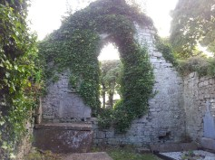 05. Tulsk Abbey & Cemetery, Co. Roscommon