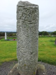 08. Old Kilcullen Round Tower & Graveyard, Co. Kildare