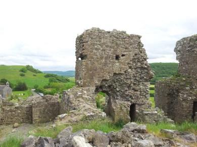09. Rock of Dunamase, Co. Laois