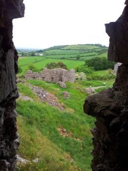 12. Rock of Dunamase, Co. Laois