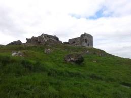 15. Rock of Dunamase, Co. Laois