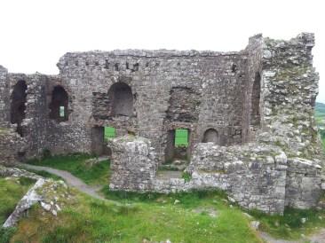 17. Rock of Dunamase, Co. Laois