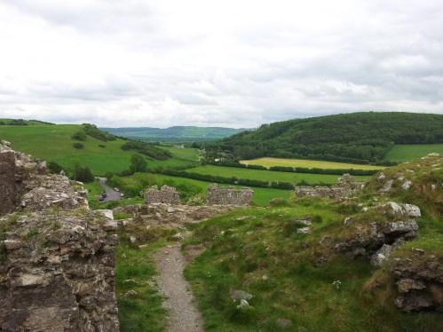 20. Rock of Dunamase, Co. Laois