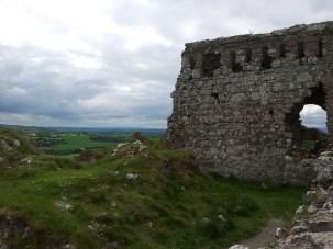 30. Rock of Dunamase, Co. Laois