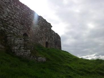 33. Rock of Dunamase, Co. Laois
