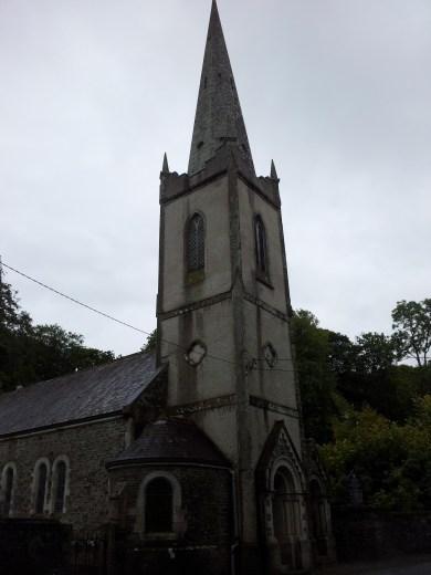 `01. St Patrick's Church, Carnalway. Co. Kildare