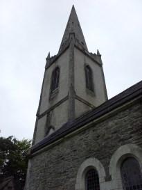 07. St Patrick's Church, Carnalway. Co. Kildare
