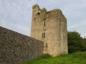 09. Kells Priory, Co. Kilkenny