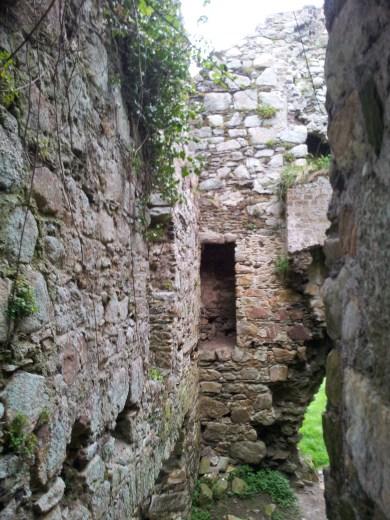 11. Puck's Castle, Rathmichael, Co. Dublin