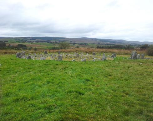 12. Beaghmore, Co. Tyrone