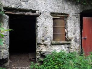 13. House beside Old Kilteale Church, Co. Laois.