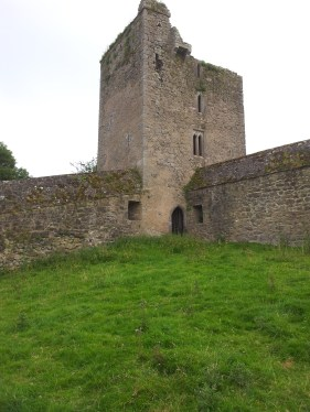 21. Kells Priory, Co. Kilkenny