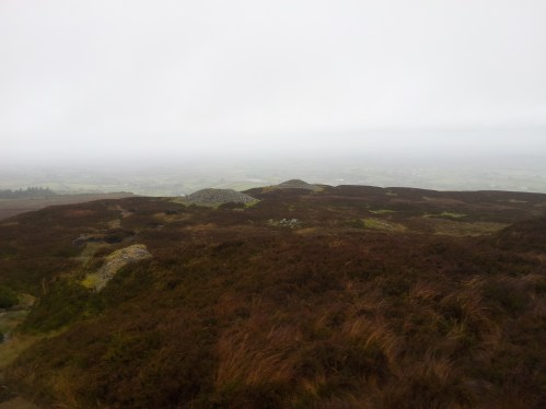 22. Carrowkeel Meglithic Cemetery, Co. Sligo
