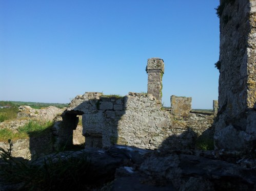 23. Athcarne Castle, Co. Meath