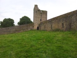 23. Kells Priory, Co. Kilkenny