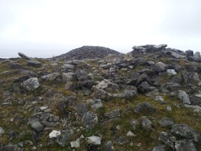 26. Carrowkeel Meglithic Cemetery, Co. Sligo