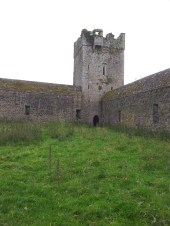29. Kells Priory, Co. Kilkenny