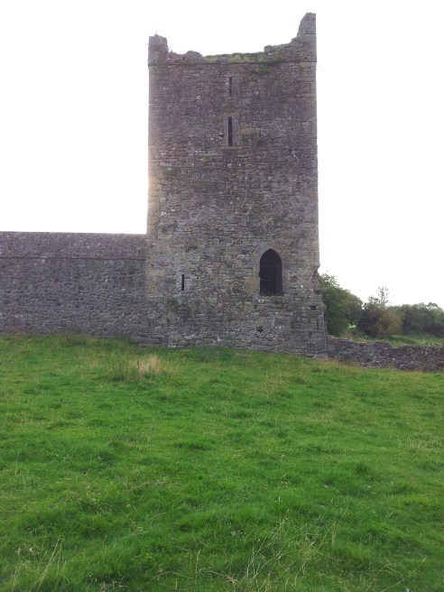 31. Kells Priory, Co. Kilkenny