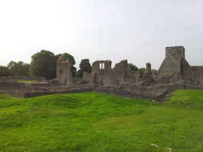 32. Kells Priory, Co. Kilkenny