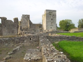 33. Kells Priory, Co. Kilkenny