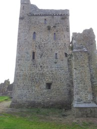 39. Kells Priory, Co. Kilkenny