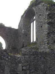 42. Kells Priory, Co. Kilkenny