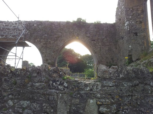 43. Kells Priory, Co. Kilkenny