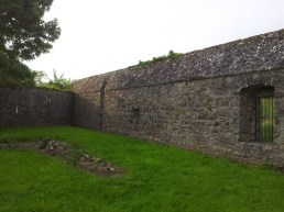 45. Kells Priory, Co. Kilkenny