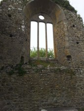 47. Kells Priory, Co. Kilkenny