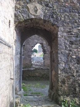 56. Kells Priory, Co. Kilkenny