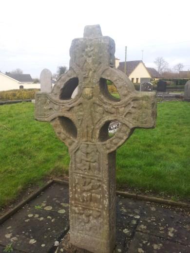 02. St Marys Abbey, Duleek, Co. Meath