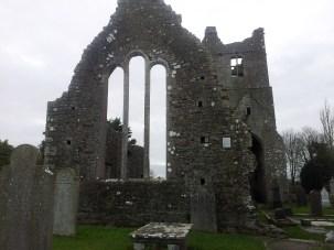 05. St Marys Abbey, Duleek, Co. Meath