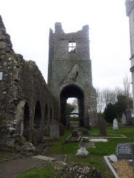 06. St Marys Abbey, Duleek, Co. Meath