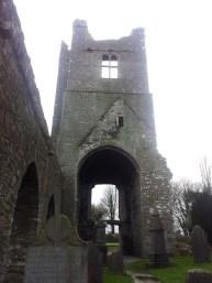 08. St Marys Abbey, Duleek, Co. Meath