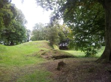 13. Tullaghoge Fort, Co. Tyrone