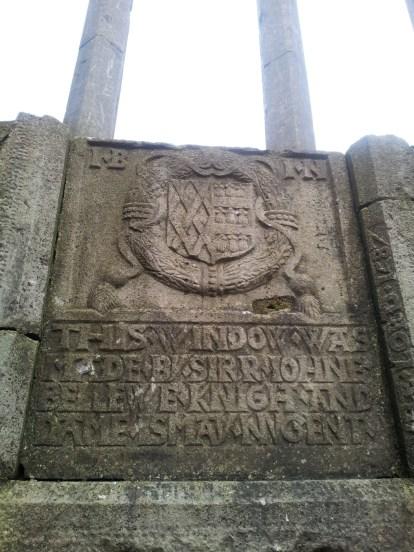 14. St Marys Abbey, Duleek, Co. Meath